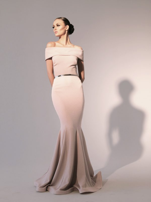The Nicole Bakti Trunk Show Visit Marlenes Dress Shop In